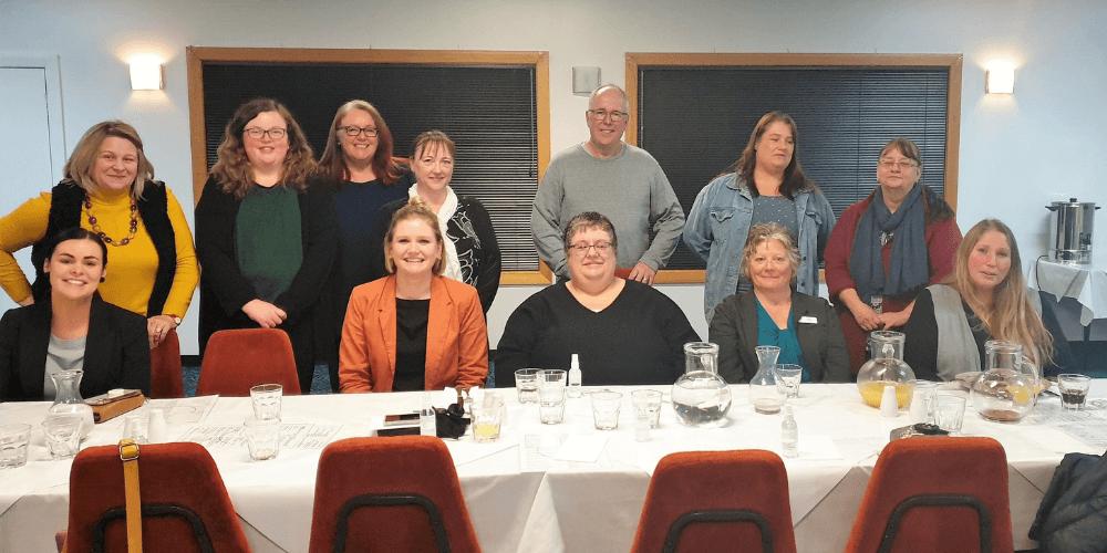 Nw Ulverstone Meeting 1 October 2020