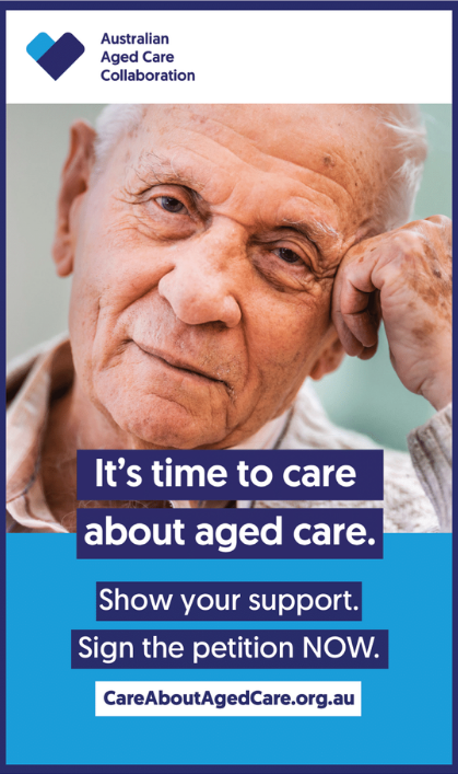 Care About Aged Care